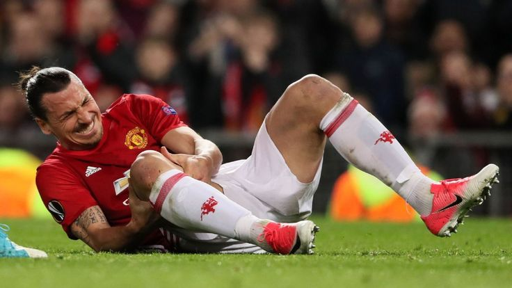 Speculation on Zlatan Ibrahimovic's return from injury must not continue