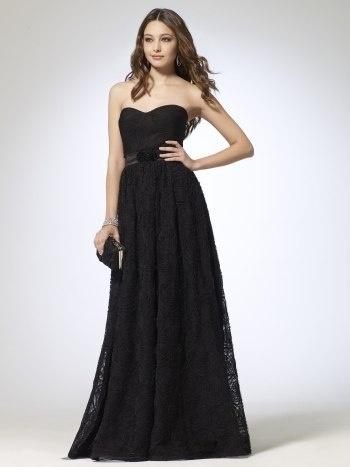 Шикарное выпускное платье - американские дизайнеры специально выпустили линию под названием Prom (Выпускной) для выпускнного бала.  Юбка с узором из роз. Сатиновый пояс с бусинками.  15500