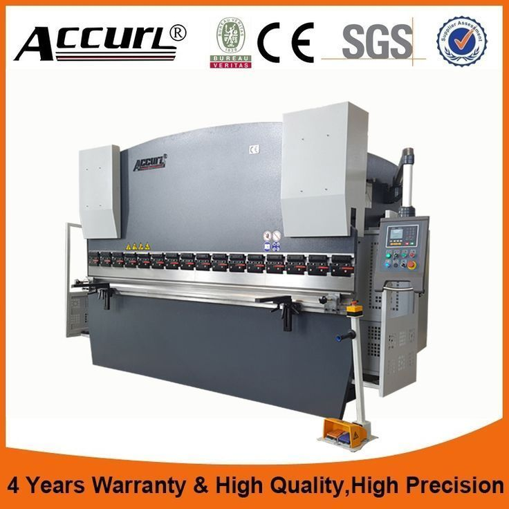 E21 Hydraulic Press Brake Price 125t Stainless Steel Sheet Plate Hydraulic Pres 8230 E21 Hydraulic Press Brake Price 125t Stainless Steel