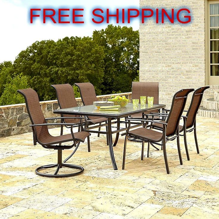 144 Best Patio Furniture Images On Pinterest Outdoor