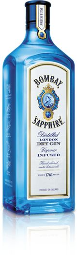 Bombay Sapphire® - Our Gin