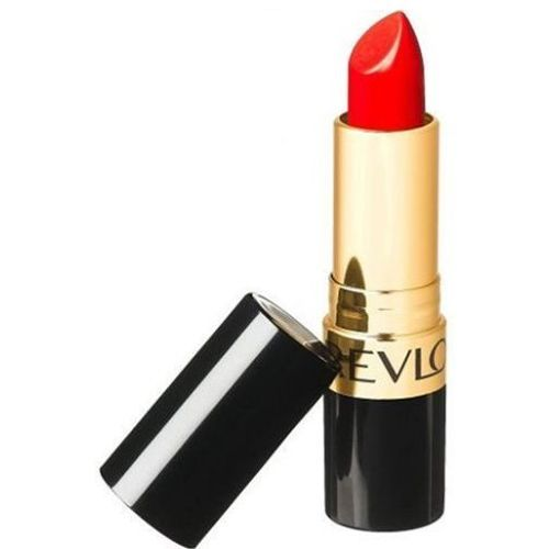 Revlon Super Lustrous Love That Red Lipstick - TownandCountrymag.com