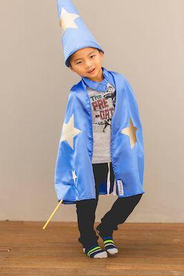 Magician Costume | Dress Ups Kids