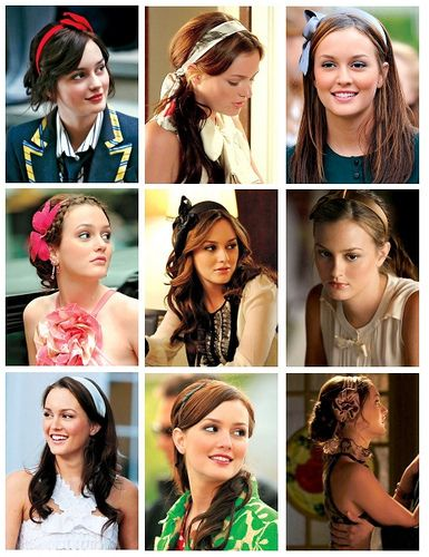 She does preppy better than a Ralph Lauren catalogue. | 11 Reasons Blair Waldorf Is The Baddest Bitch In NYC