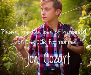 Jon Cozart :3 by Nina_fr on We Heart It