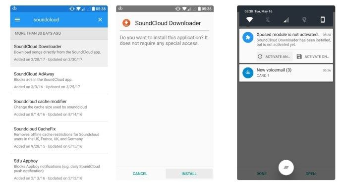 How To Download Music From Soundcloud Straight To Your Android Device In 2020 Music Download Soundcloud Music App