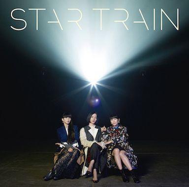 New Single「STAR TRAIN」2015/10/28 (水) Release 決定!! 【通常盤】(CDのみ) UPCP-5008 ¥1,000 (tax in) 【収録内容】 [CD] 1. STAR TRAIN ※ 「WE ARE Perfume -WORLD TOUR 3rd DOCUMENT 」主題歌 2. TOKIMEKI LIGHTS ※ チョコラBBシリーズ CMソング 【予約購入特典】  □「STAR TRAIN」予約購入特典としてポスターをプレゼント!! 「初回限定盤」を予約した方には、「STAR TRAIN」初回限定盤ジャケット絵柄ポスターをプレゼント。 「通常盤」を予約した方には、「STAR TRAIN」通常盤ジャケット絵柄ポスターをプレゼント。 ※ CD1枚につき特典ポスター1枚。 ※ 一部の店舗やWEBでは、特典のお取り扱いがない場合もございます。