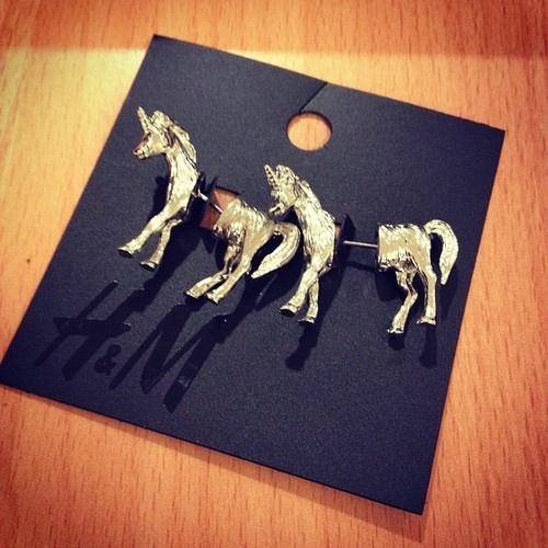 Unicornios!