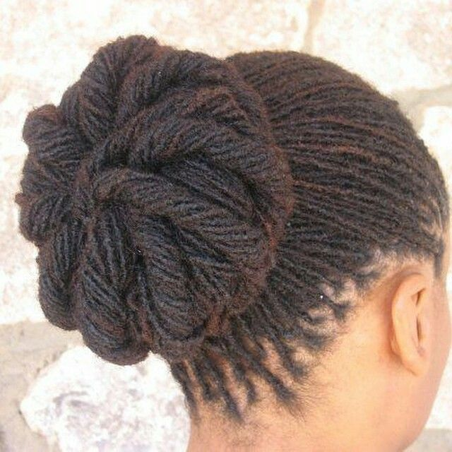 hair braiding styles images 235 best loc updos images on dreadlock 3575