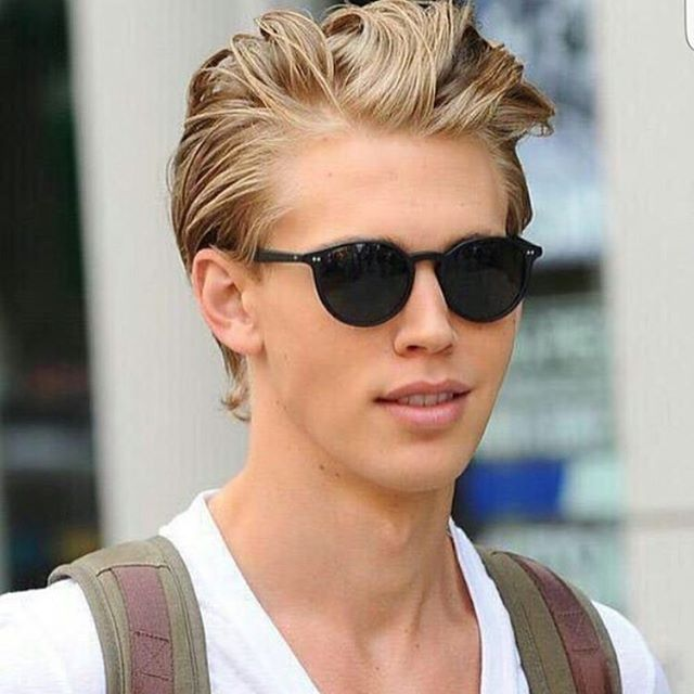 men hair style long 15 best jaw dropping s hairstyles images on 5682 | 3575fa5682b5920b5ec0b2a063b5f398 blonde hairstyles mens hair