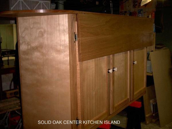 Kitchen Island W Drop Leaf Sides Products I Love