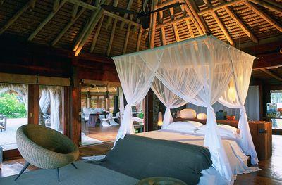 Accommodation - North Island Resort - Seychelles travel Gallery