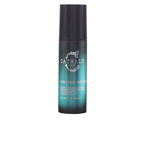 TIGI Catwalk Curl Collection Curls Rock Amplifier - 150 ml TIGI http://www.amazon.co.uk/dp/B0007506U2/ref=cm_sw_r_pi_dp_OJV1wb0YWAC20