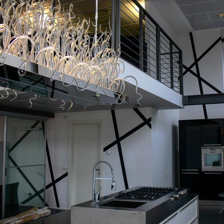Home feeling - #livia by #andromedamurano #dreamhome #chandelier #luxuryhomes #interiordesign #luxuryinteriors #luxuryinteriordesign