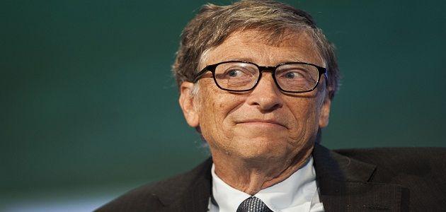 Bill Gates – Amerika Birleşik Devletleri – Serveti: 79,6 milyar dolar