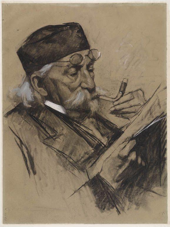 Title   Portret van de heer Van Duyl | Therese Schwartze  Portret van de heer Van Duyl | Therese Schwartze