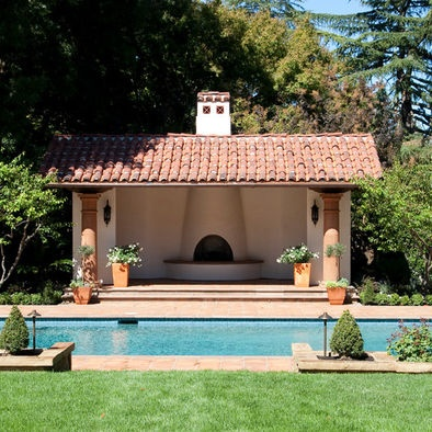 Mediterranean Home Mansard Roof Design  Pictures  Remodel  Decor and Ideas    page 20135 best house color schemes images on Pinterest   Spanish  . Mediterranean Home Designs. Home Design Ideas