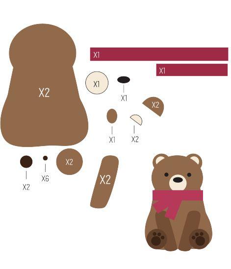 urswinter bear