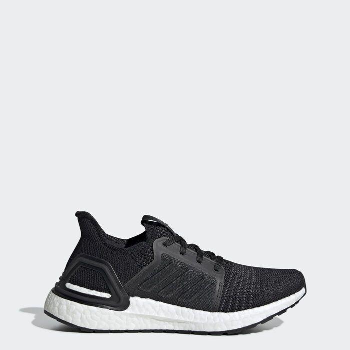 adidas Running Ultraboost Sneakers In black