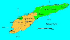 Journey of Life: TIMOR, Jejak Perjalanan Kupang- Soe - Kefa
