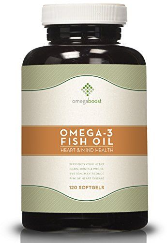 17 best images about fish oil supplement on pinterest for Fish oil joint pain