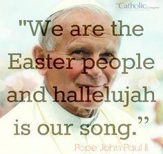 Hallelujah song !