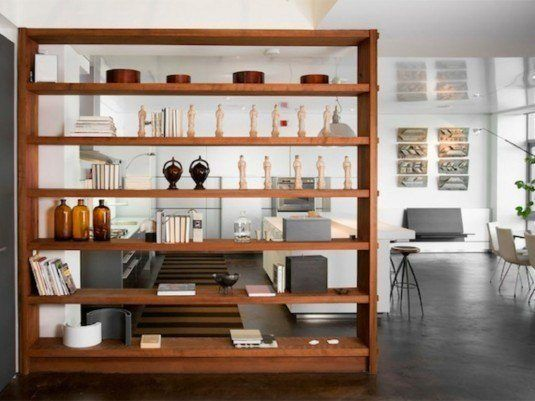 Unique Room Dividers That Will Blow Your Mind Apartment Dining RoomsKitchen