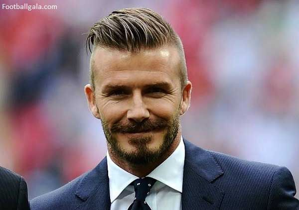 10 Trendsetter David Beckham Frisuren All Time Best Beckham Best Davi Neue Frisuren