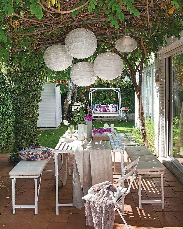 17 migliori idee su Garten Lounge su Pinterest   Salotto all ...