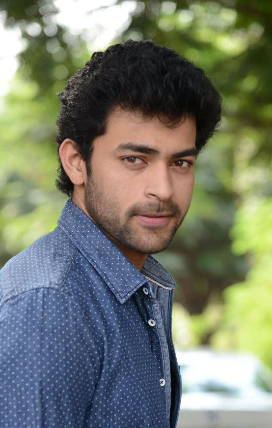 Varun Tej Profile Biography Family Photos and Wiki and Biodata ...
