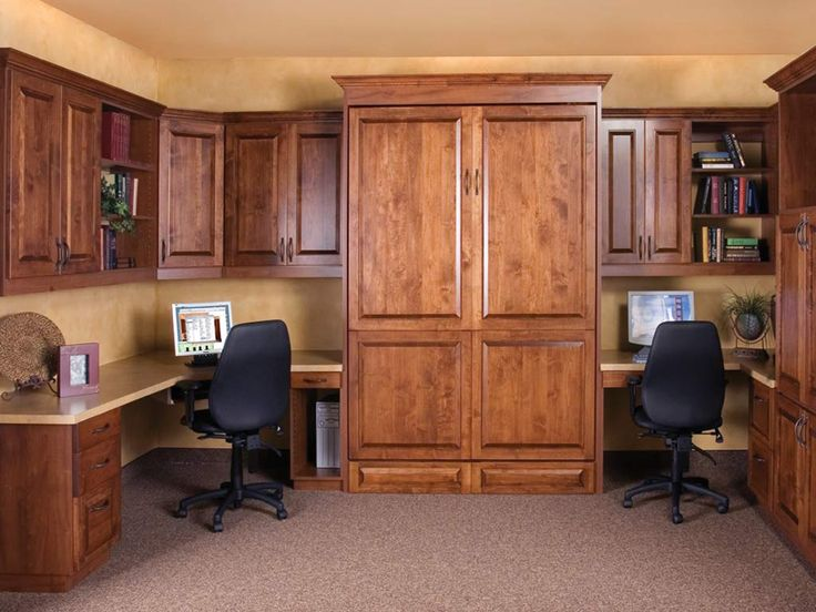 Fancy office with plenty of storage home office storage decoration by classy closets denver boulder