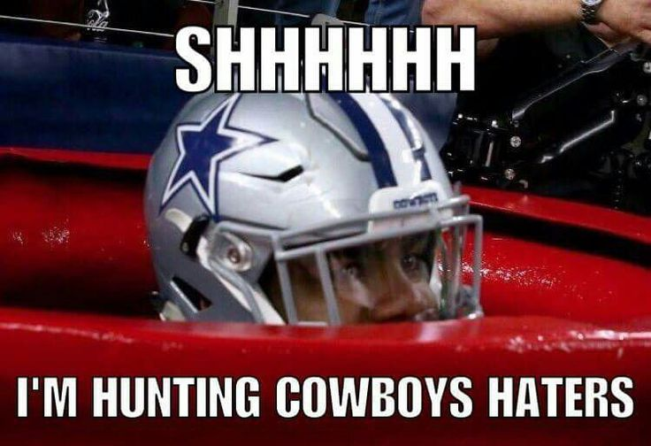Dallas Cowboys Humor 😂😂😂