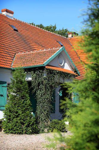 Szlachecki dworek w Sikorzynie str. 1 :: Świat Rezydencji :: Luksusowa strona życia - rezydencje, wnętrza, design, architektura, technologie, ogrody