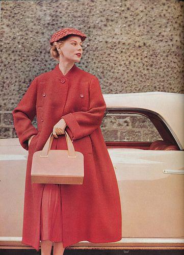 Stella Tenbrook 1953 | Flickr - Photo Sharing!