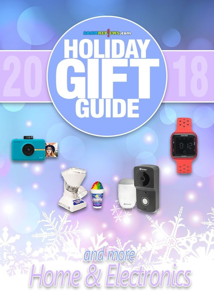There S More Than One Perfect Gift Idea In Our Home Electronics