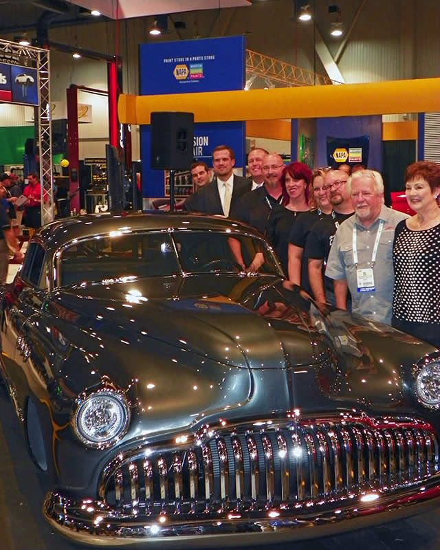 1949 Buick Super Custom Review: 142 Best Images About K&N: SEMA On Pinterest