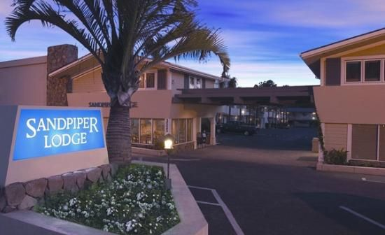 Book Sandpiper Lodge, Santa Barbara on TripAdvisor: See 401 traveler reviews, 276 candid photos, and great deals for Sandpiper Lodge, ranked #35 of 51 hotels in Santa Barbara and rated 3.5 of 5 at TripAdvisor.