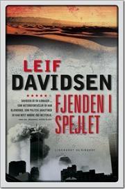 Fjenden i spejlet af Leif Davidsen, ISBN 9788711407851