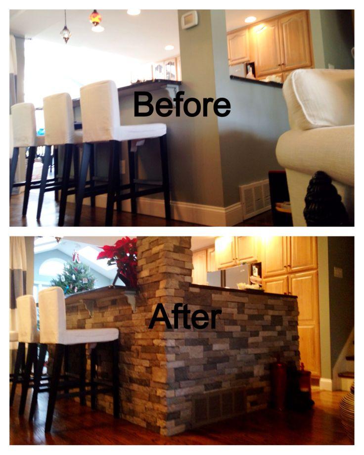 Best Airstone Accent Wall Bathroom - 3576e45d01029d79c07d4b3d2e240c60--airstone-tv-walls  Trends_659992.jpg