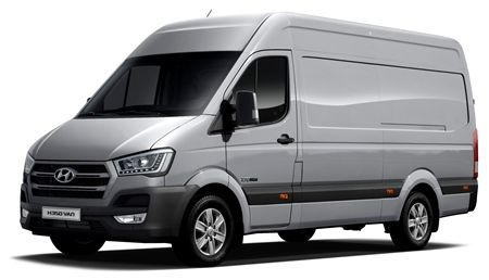 15 May 2015 – Hyundai has started production of the company's first multi-purpose light commercial vehicle (LCV) the all-new H350. Designed, engineered and manufactured in Europe, for sale across Europe, the Hyundai H350 is engineered to deliver value beyond customer expectations and will establish new standards in its class.  http://www.hyundai.com.au/about-hyundai/news/articles/hyundai-starts-production-of-its-first-light-commercial-vehicle-the-all-new-h350