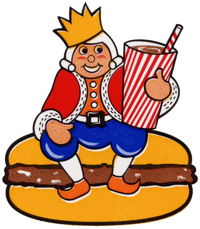 Burger King , 1940