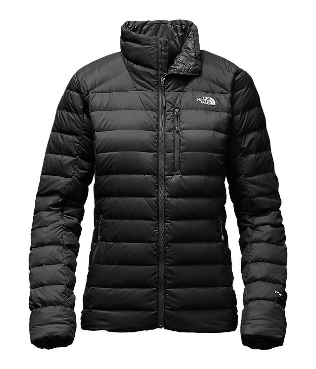 NorthFace Women's Morph Jacket