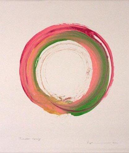Primavera: Η Άνοιξη εισβάλλει στην Τέχνη | TVXS - TV Χωρίς Σύνορα