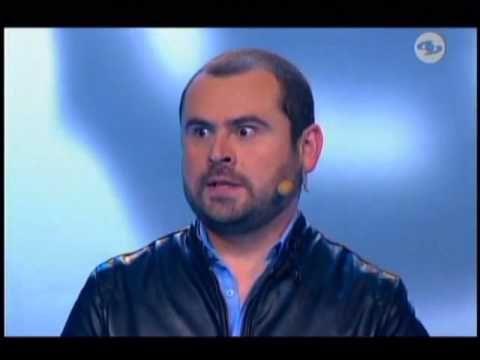 Ricardo Quevedo   Festival Internacional del Humor 2015   Rutina 2   Car...