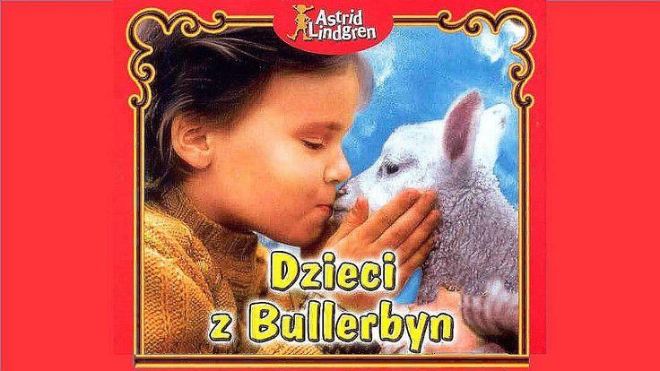 DZIECI Z BULLERBYN HD lektor PL