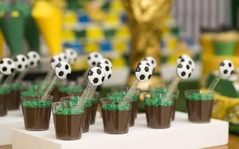 decoração festa tema esportes - Pesquisa Google