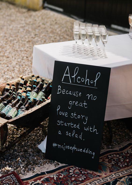30+ Rustic Fall Wedding Ideas to Steal – Wedding ideas