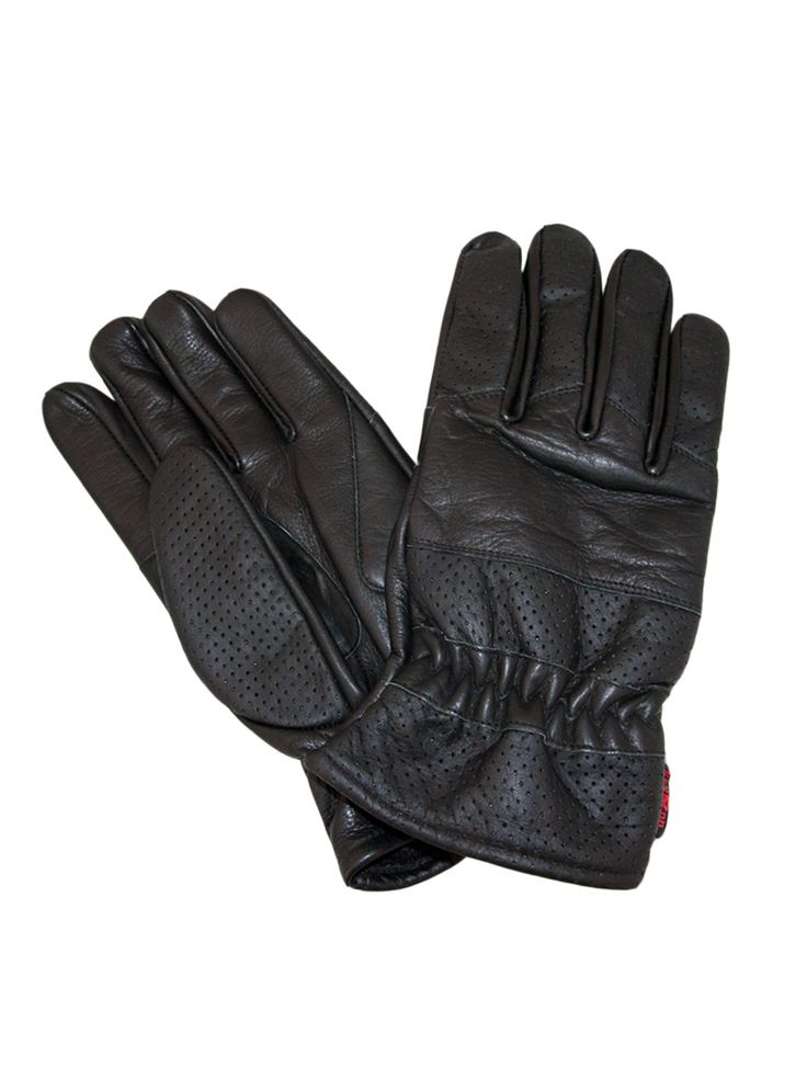 guantes de napa Kenrod