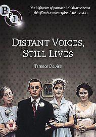 Distant Voices, Still Lives  DVD Freda Dowie, Pete Postlethwaite, Angela Walsh,