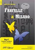 Farfalle a Milano - Davide Gorgi